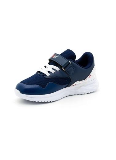 Noxis Noxis Force Günlük Çocuk Yürüyüş ve Spor Ayakkabısı Lacivert
